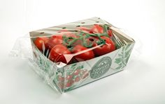 Packaging board enriched with tomato plant fibres by Smurfit Kappa