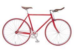 Customisable urban bikes