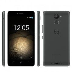 Aquaris U Plus (16GB - 2GB) Aquaris U Plus: el último terminal 'low cost' de bq en shoppingtienda te sentirás feliz con él.