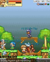 Game 12Guns - Đại chiến 12 chòm sao