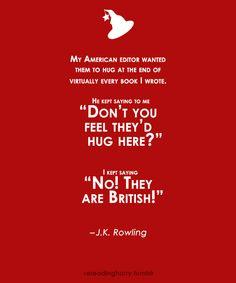 Oh, Brits. <3
