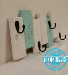 FREE SHIPPING Society Hill Key Rack Key Sorter Entryway