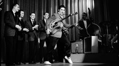 Elvis Presley: His Life and Career in Pictures