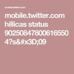 mobile.twitter.com hillicas status 902508478006165504?s=09
