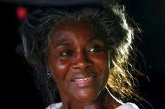 From Sounder, Miss Jane Pittman and others esp in Madea's Family Reunion with the speech she gave, not to mention, she is of Caribbean descent, makes this lady A1 in my book.