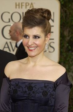 Nia Vardalos, adoptive parent, is an actress known for her role in My Big Fat Greek Wedding. She adopted her daughter in 2008.