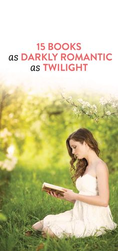 books to read if you loved 'Twilight'