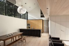 Stradwick House by Space Division (via Lunchbox Architect)