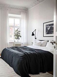 5 Amazing Unique Ideas: Minimalist Home Tips Cleanses urban minimalist interior floors.Minimalist Bedroom Pink Grey modern minimalist bedroom home.Modern Minimalist Bedroom Home. Modern Minimalist Bedroom, Interior Design Minimalist, Minimalist Home Decor, Modern Bedroom, Minimalist Kitchen, Minimalist Living, Minimalist Apartment, Stylish Bedroom, Minimal Bedroom
