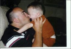 Son and grandson My Family, Thats Not My, Sons, Couple Photos, Couples, Sweet, Couple Shots, Candy, Families