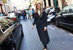 Street Style: Paris Fashion Week Spring 2015, Part 2 – Vogue