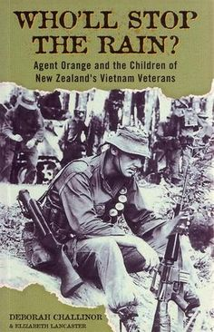Since the 1970's, many Vietnam war veterans have suffered health problems, some believe as a result of their exposure to chemicals during the war. Many of their children also suffer a range of illnesses and disabilities. These issues are investigated and show how the problem is often being ignored.