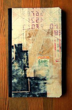 Journal by Bastiano / Sebastian Alvarez