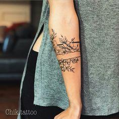 537529a6c Arm Band Tattoo, Forearm Tattoos, Forarm Tattoos For Women, Body Art Tattoos ,