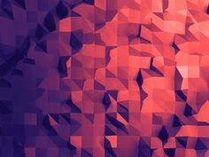 iPhone 6 Wallpaper: Quattro Lava and Quattro Electric by Marc Edwards ✎ Bjango
