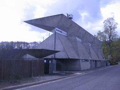 Fairydean Stadium, Scotland