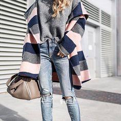 Cozy attire