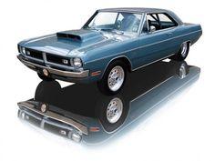 1971 Dodge Dart 440 V8