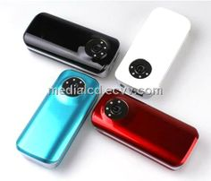 Promotional Purse Shape Power Bank (PP10) - China Power Bank;mobile portable battery;Portable Power Station, CFECH