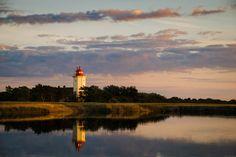 Leuchtturm Westermarkelsdorf, Insel Fehmarn