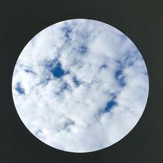KUNST-WE   #Unna #zentrumfürinternationalelichtkunst #skyspace #JamesTurrell #art undrund liebe @mainhomestaging