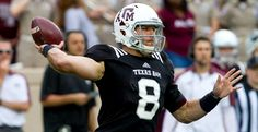 Trevor Knight – Kevin Sumlin dynamic brings change to Texas A = The culmination of the 2013 college football season signaled a crucial moment in the careers of both Trevor Knight and Kevin Sumlin.  Knight had just capped off his freshman season with.....