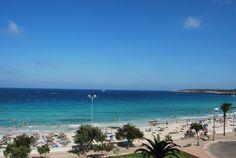 Mallorca calla millor