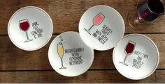 wino plates