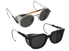 2011 fall, fashion, accessori, men style, dita sunglass