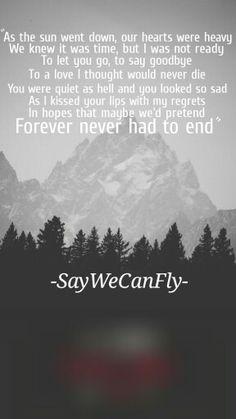 Saywecanfly On Pinterest Love Notes Silent Night And Lyrics