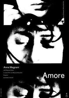 Amore - Roberto Rossellini