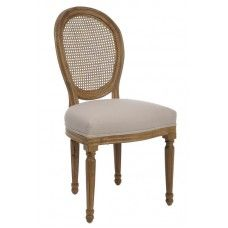 Anne Chair in Beige - Casafina Dining Chairs For Sale, Dining Room, Contemporary Chairs, Beige, Seat Cushions, Solid Wood, Indoor, Inspiration, Furniture