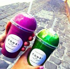 COMBI ♥