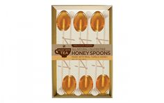 Tupelo Honey Flavoring Spoons Gift Sets: 3 Count - Under $50 - By Gift