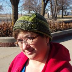 gigididthis crochet hat
