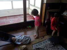 Las vacaciones escolares, paraíso de hijos infierno de padres. ¿Alguna idea para conciliar la vida familiar y laboral?