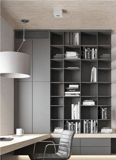 42 Latest Cabinets And Desk Inspirations Ideas For Home Office - More people today than ever are starting home based businesses and as a result need the right home office furniture. Because a home office is differen.