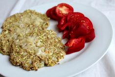 cuketové placky Fried Rice, Quinoa, Omega 3, Risotto, Detox, Fries, Healthy Recipes, Healthy Food, Low Carb