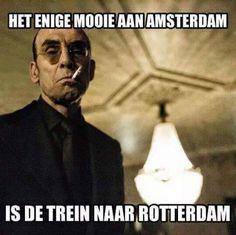 Jules Deelder, nachtburgemeester Rotterdam