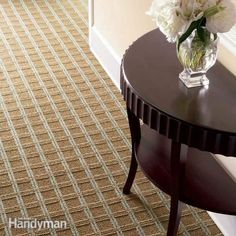 To buy the best carpet for your home, learn about different styles, materials and quality to ensure durability and comfort for your long-term satisfaction.Photo courtesy of Stainmaster Soft Carpet, Rugs On Carpet, Choosing Carpet, How To Clean Carpet, Living Room Carpet, Types Of Carpet, Carpet Brands, Best Carpet, Best Carpet For Stairs