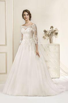 17084T - Agnes Bridal Dream 2018