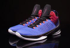 "Jordan Melo M11 ""Red Hook Sunset"" - SneakerNews.com"