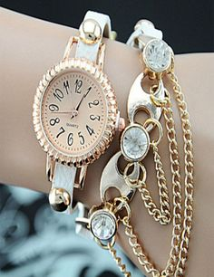 Cool and good wrist watch for girls