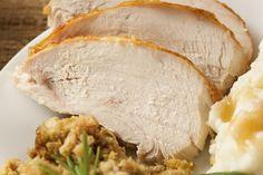 Livestrong: Slow Cooker Turkey Tenderloin with Root Vegetables