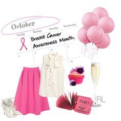 Pink fundraiser