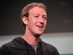 Rule 4: Don't wear hoodies and flip-flops. You aren't Mark Zuckerberg.