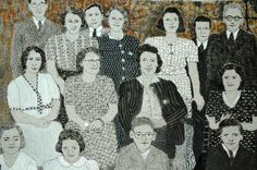 image gallery 2014, Sue Stone, figurative art textiles, embroidery