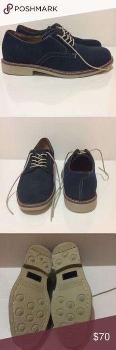 G.H. Bass & Co. Oxford shoes New without box. Men's shoes. Bass Shoes Oxfords & Derbys