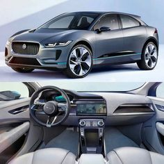 2018 jaguar concept. unique jaguar the 2018 jaguar ipace concept suv is the british sports car firmu0027s first  ever electric u2013 and if you    cars pinterest sports cars with jaguar concept