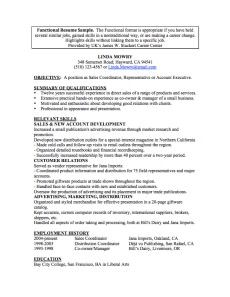 Writing A Functional Resume For 50 Year Olds  Resume Examples  Pinterest  Resume Examples